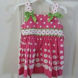 Todler summer dress